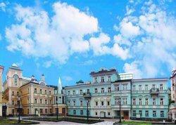 «Библионочь» в России